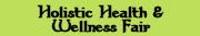 Holistic Health and Wellness Fair Vendor