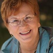 Elaine Ireland - Psychic Tarot Reader in Austin