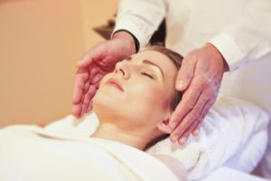 Reiki and Energy Healing at Austin Metaphysical and Holistic Life Expo